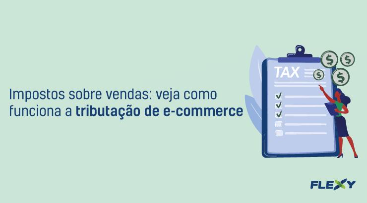 impostos e-commerce