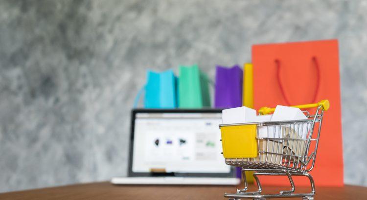 Para que serve uma plataforma de e-commerce?