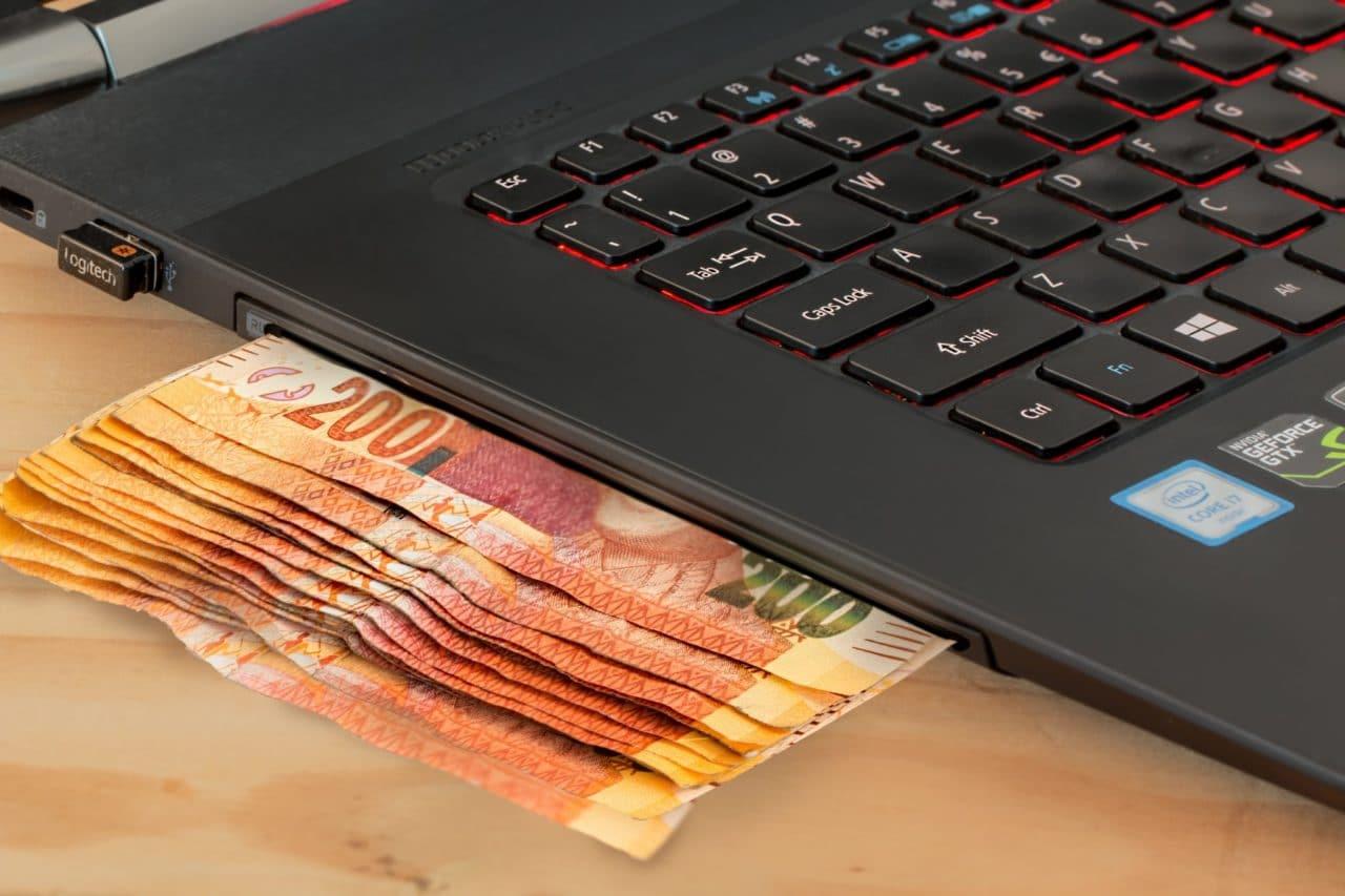 oferecer e-commerce