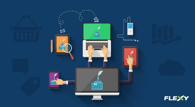 66a757fb0 Quais os benefícios de trabalhar múltiplos canais de venda na indústria?