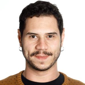 André Lucio de Oliveira