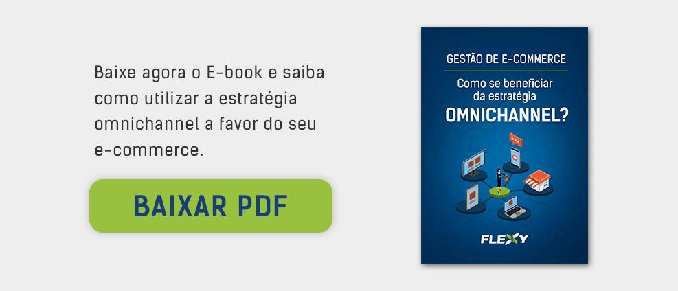 E-book -E-commerce: como se beneficiar da estratégia omnichannel?