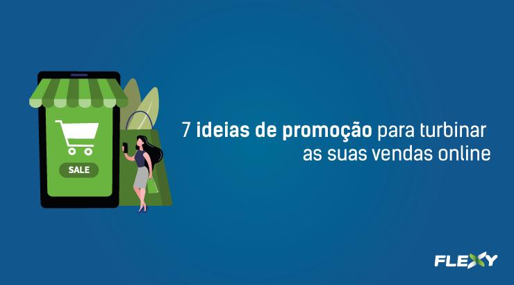 ideias de promoção